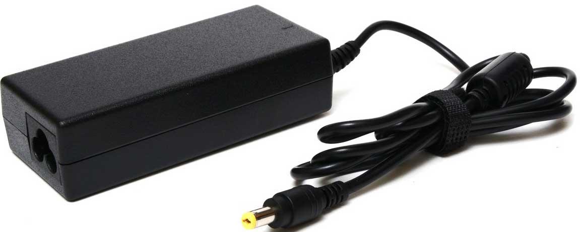Pitatel AD-003 блок питания для ноутбуков Acer BenQ Clevo Dell eMachines Fujitsu Siemens Gateway Packard Bell (19V 3.42A) недорго, оригинальная цена