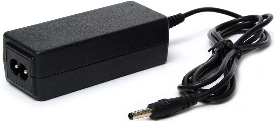 Pitatel AD-080 блок питания для ноутбуков HP Compaq (19.5V 2.05A) pitatel ad 112 блок питания для ноутбуков sony 19 5v 3 9a