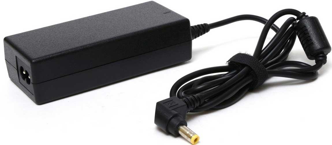 Pitatel AD-102 блок питания для ноутбуков Fujitsu Siemens Roverbook (20V 3.25A) pitatel ad 022a блок питания для ноутбуков apple 24v 2 65a