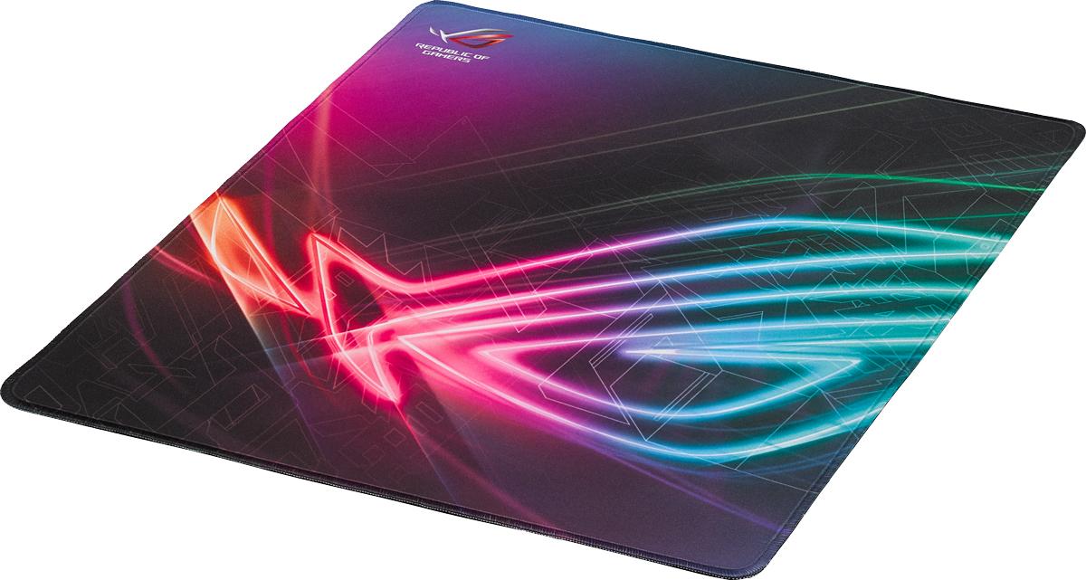 Игровой коврик для мыши ASUS Strix Edge 90MP00T0-B0UA00