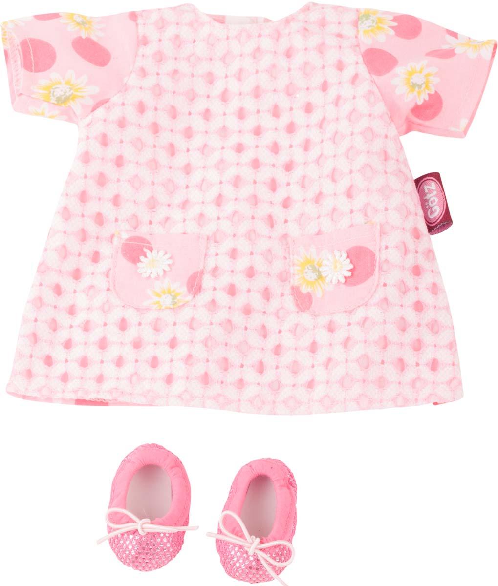 Gotz Одежда для кукол Комплект с туфлями