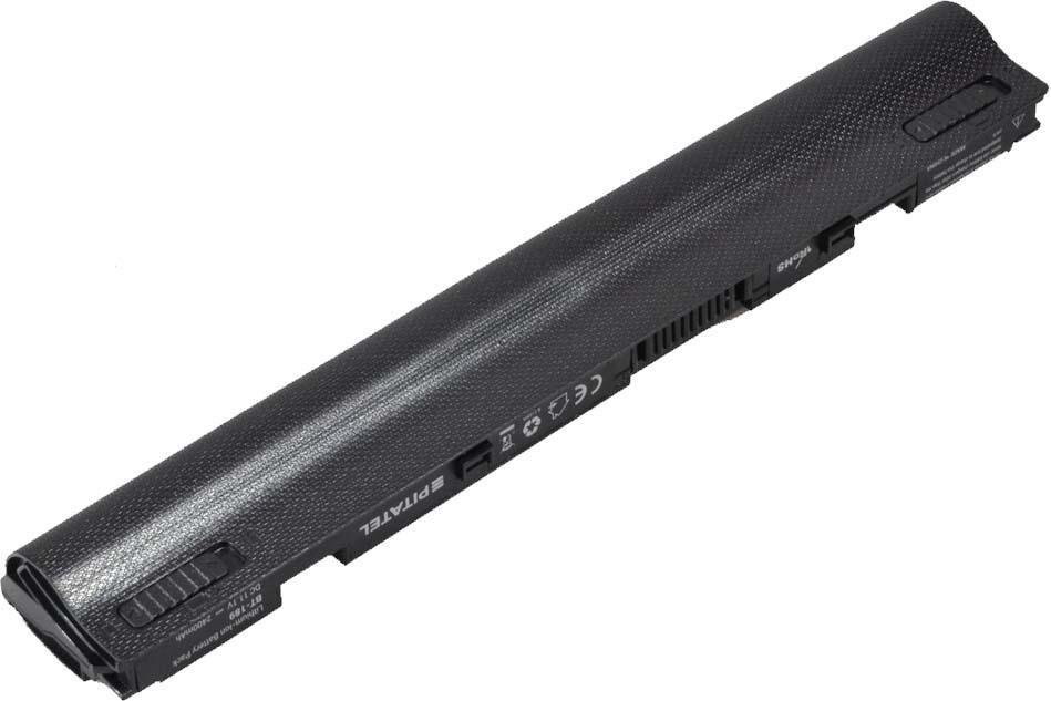 Pitatel BT-189 аккумулятор для ноутбуков Asus EEE PC X101 pitatel bt 279 аккумулятор для ноутбуков dell inspiron 14z 1470 15z 1570