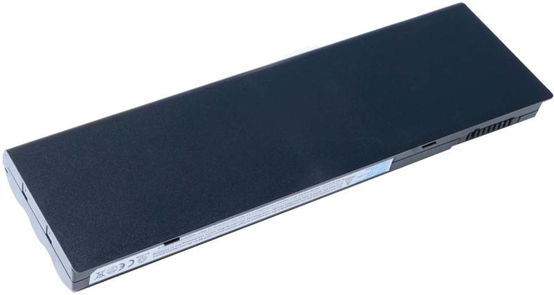 Аккумулятор Pitatel BT-353 для ноутбуков Fujitsu Siemens LifeBook, черный цена