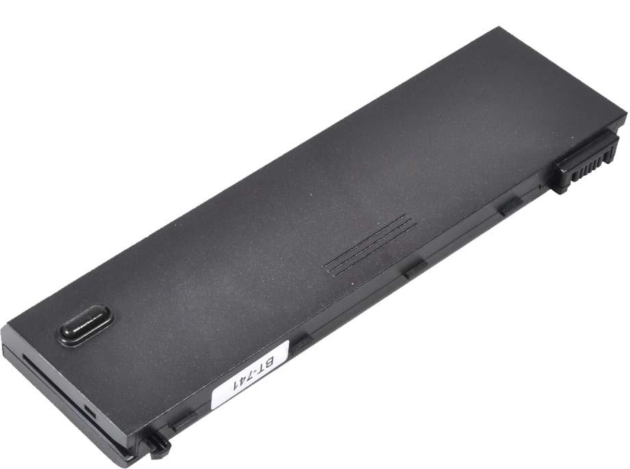 Pitatel BT-741 аккумулятор для ноутбуков Toshiba Satellite L10/L15/L20/L25/L30/L35 pitatel bt 755 аккумулятор для ноутбуков toshiba qosmio f30 g30 g35 g40 g45