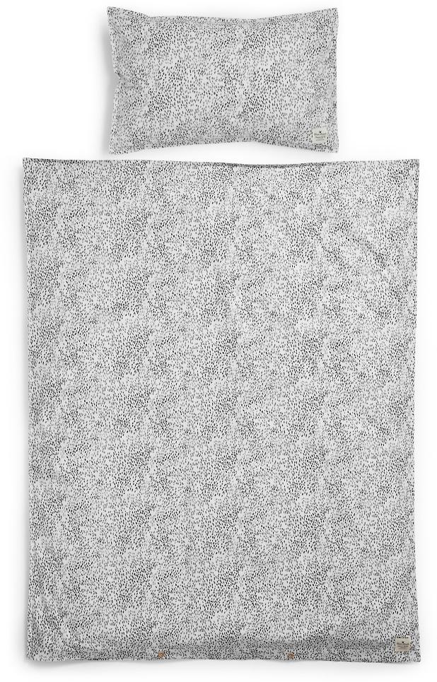 Elodie Details Комплект постельного белья детский Dots of Fauna 2 предмета