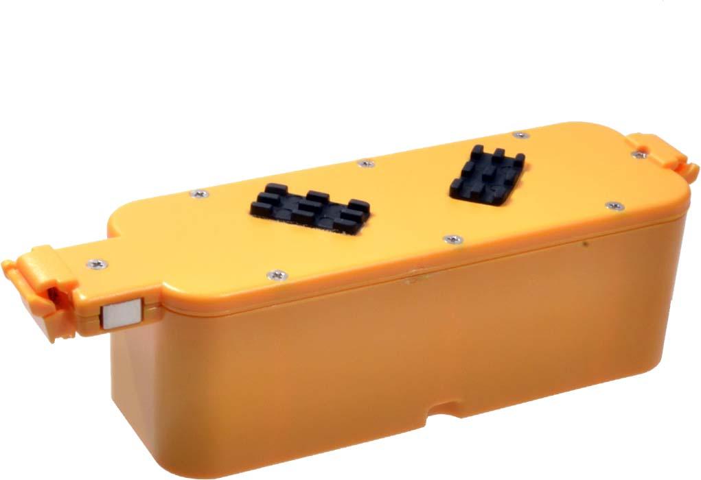 лучшая цена Pitatel VCB-001-IRB.R400-20M аккумулятор для пылесоса