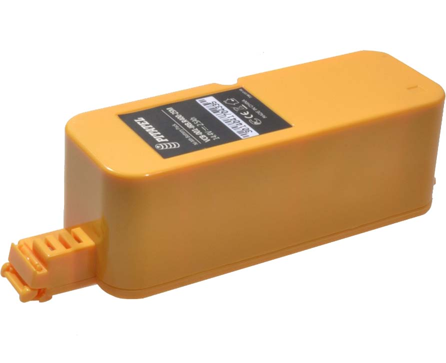 Pitatel VCB-001-IRB.R400-20Mаккумулятор для пылесоса Pitatel