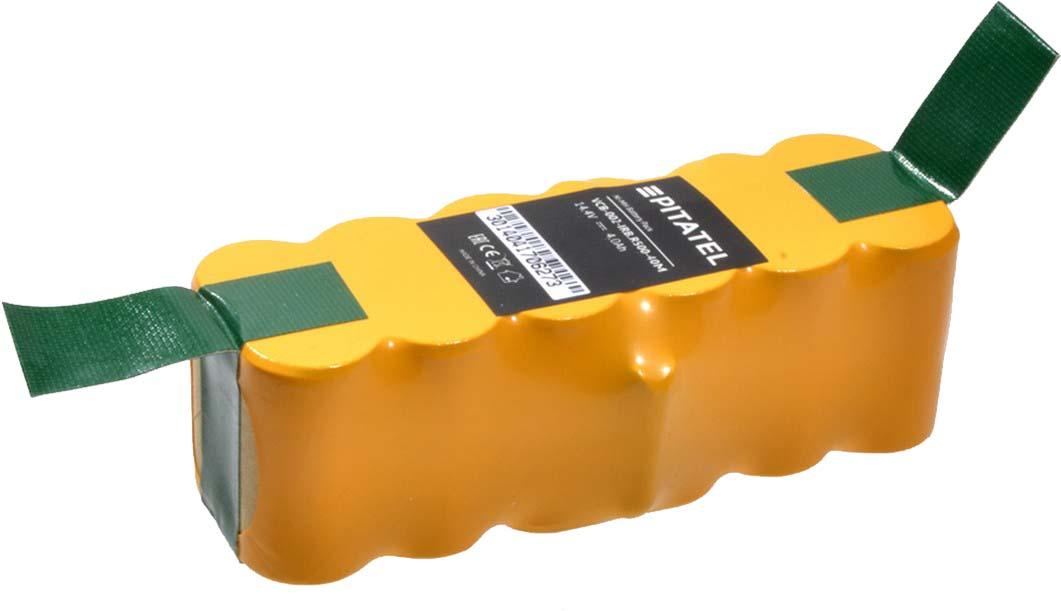 Pitatel VCB-002-IRB.R500-33Mаккумулятор для пылесоса Pitatel