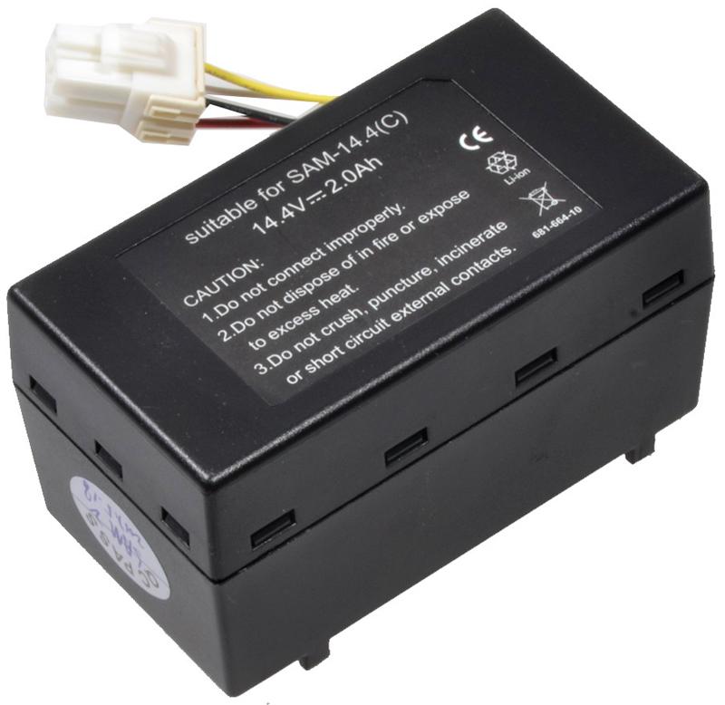 Pitatel VCB-038-SAM14-20Lаккумулятор для пылесоса Pitatel