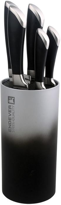Набор кухонных ножей Endever Hamilton-015