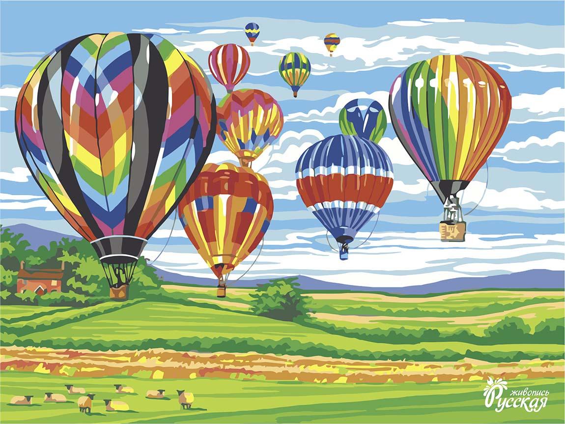 ритуала рисунок на воздушном шаре своими руками взять
