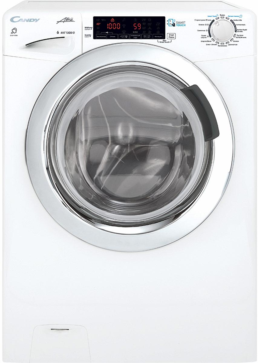 Candy GVSW4364TWHC-07 стиральная машина