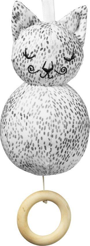 купить Elodie Details Мобиль музыкальный Dots of Fauna Kitty по цене 1295 рублей