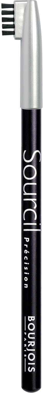 Bourjois Карандаш Для Бровей Контурный Sourcil Precision Тон 01 карандаш для бровей bourjois sourcil precision 1 13 гр тон 06 blond clair