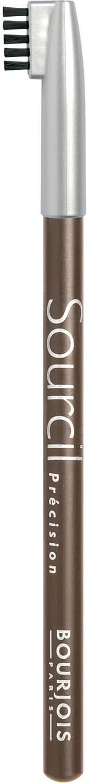 Bourjois Карандаш Для Бровей Контурный Sourcil Precision Тон 04 карандаш для бровей bourjois sourcil precision 1 13 гр тон 06 blond clair