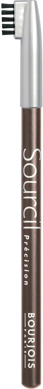 Bourjois контурный карандаш для бровей