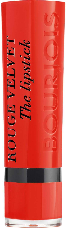 Bourjois Помада для губ Rouge Velvet Stick, тон №07, 2,4 г
