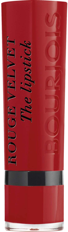 Bourjois Помада для губ Rouge Velvet Stick, тон №11, 2,4 г
