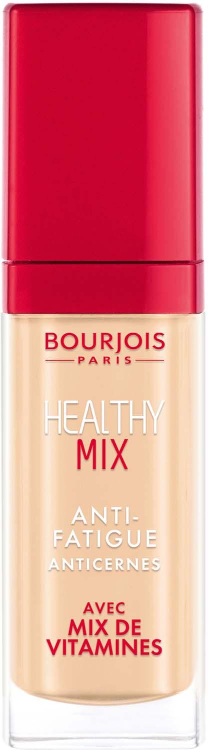 Bourjois Консилер Healthy Mix, Тон 52 bourjois консилер healthy mix тон 51