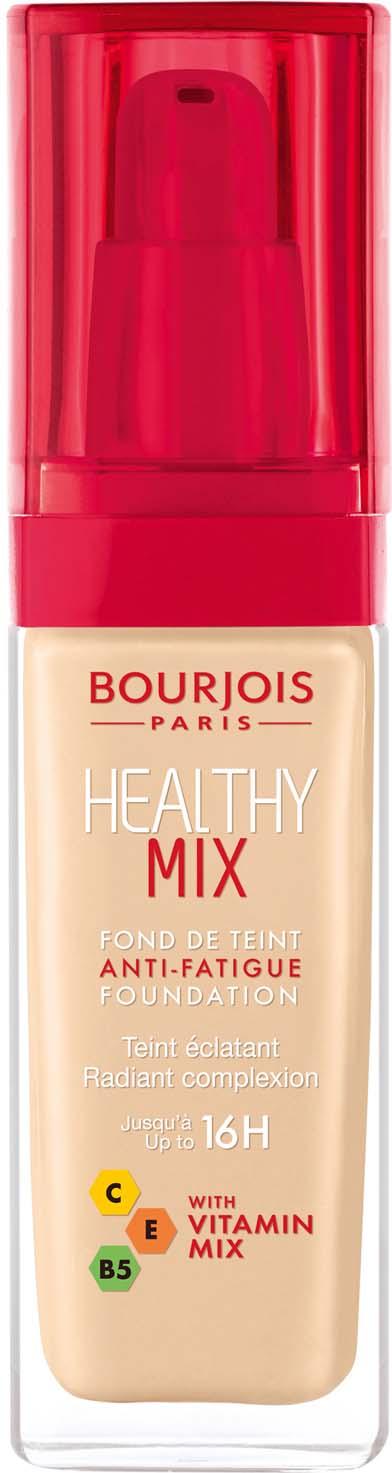 Bourjois Тональный Крем Healthy Mix Relaunch Тон 51 недорого