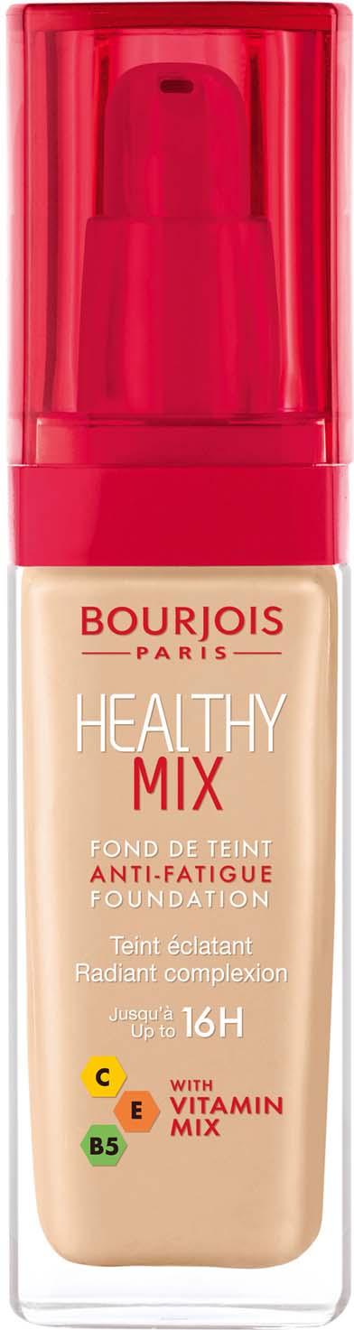 Bourjois Тональный Крем Healthy Mix Relaunch Тон 52 недорого