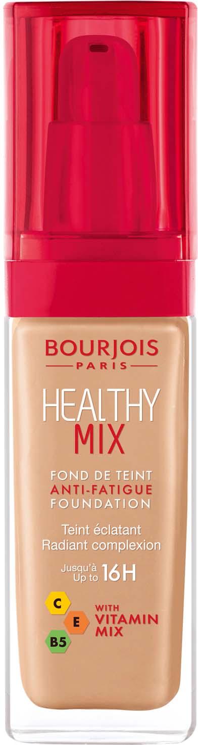 Bourjois Тональный Крем Healthy Mix Relaunch, Тон 54 недорого