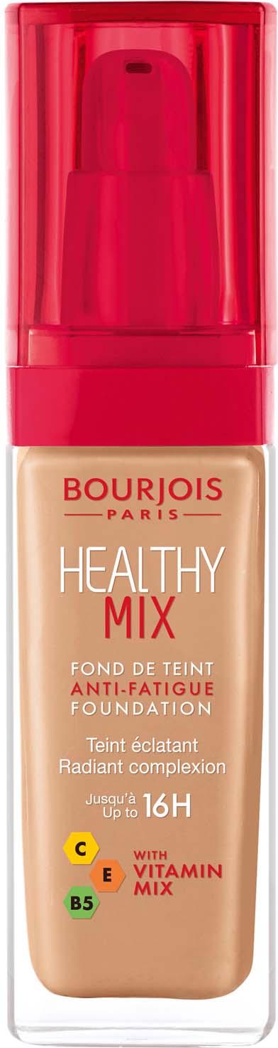 Bourjois Тональный Крем Healthy Mix Relaunch Тон 55 недорого