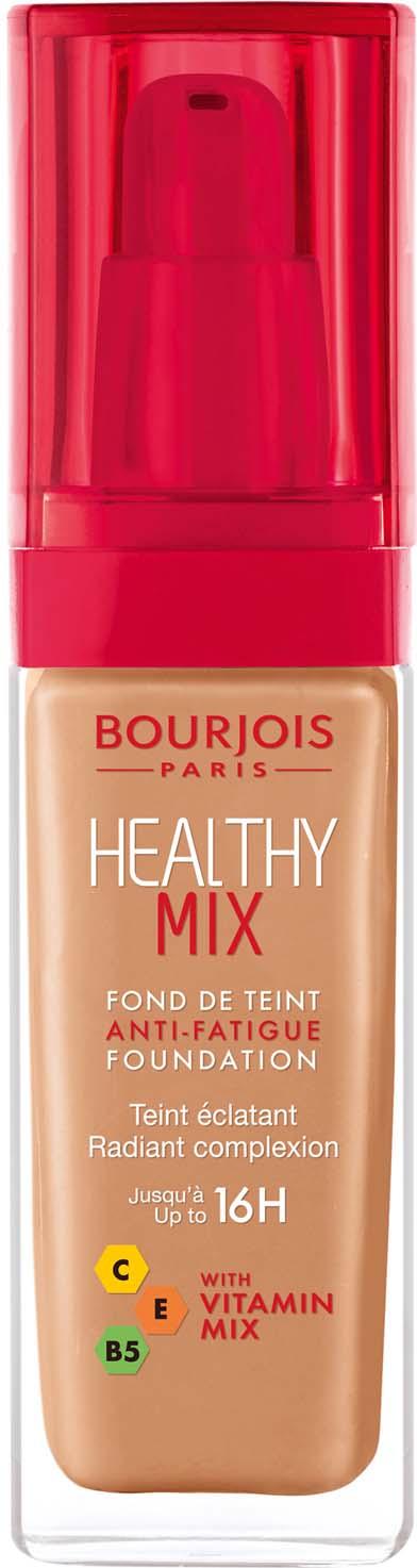 Bourjois Тональный Крем Healthy Mix Relaunch Тон 56 недорого