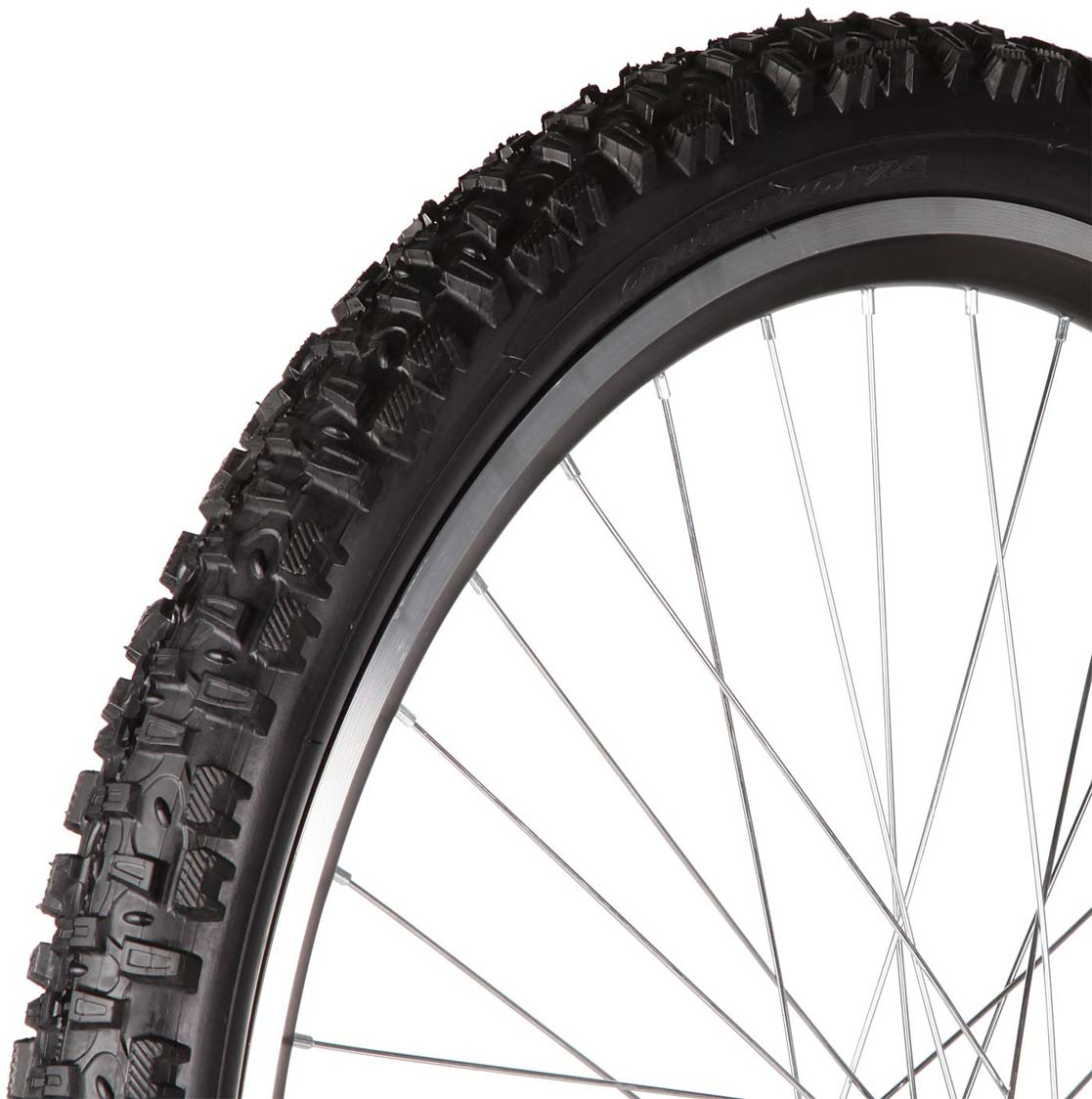 Покрышка велосипедная Innova IA-2024, 26 х 2,35