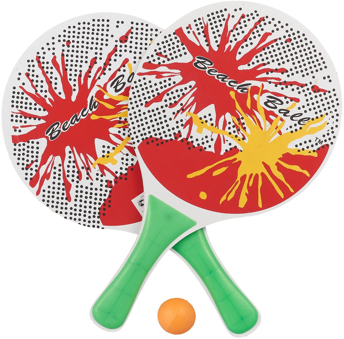 Набор для настольного тенниса Magic Home, 3 предмета, 41337
