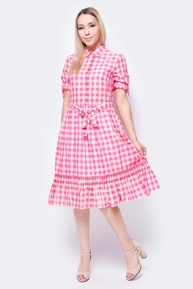 Платье United Colors of Benetton недорго, оригинальная цена