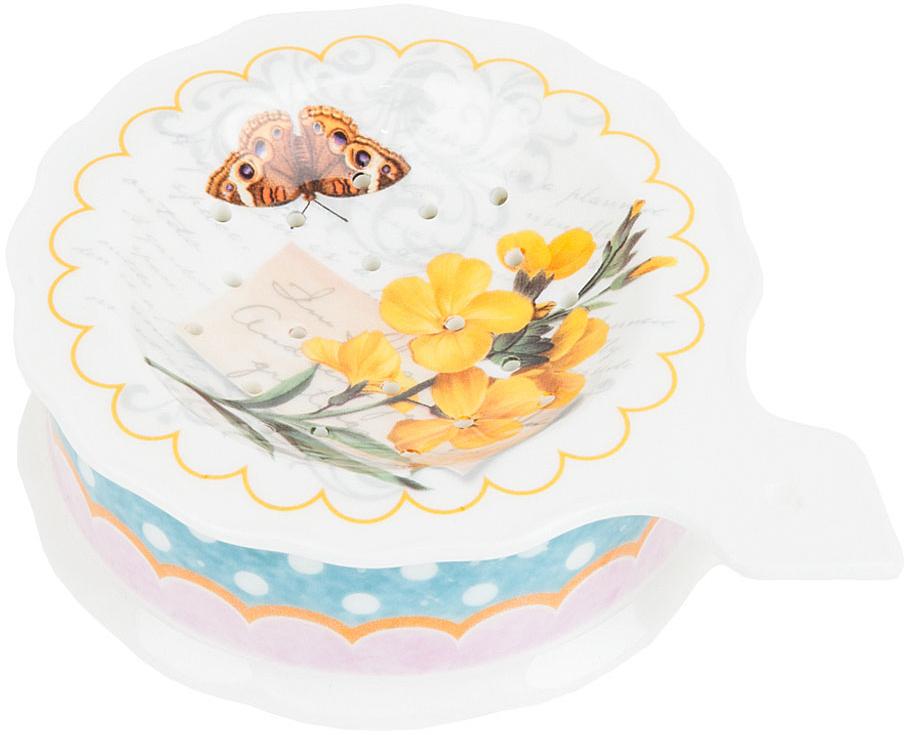 Подставка под чайный пакетик Nouvelle De France