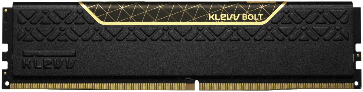 Модуль оперативной памяти Klevv Bolt DDR4 DIMM 16Gb 2400MHz CL15
