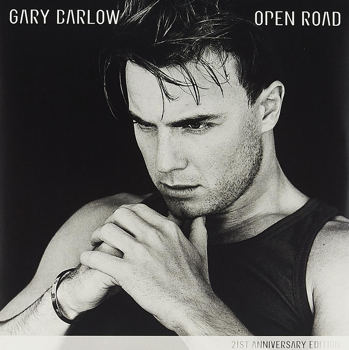 лучшая цена Гари Барлоу Gary Barlow. Open Road (LP)