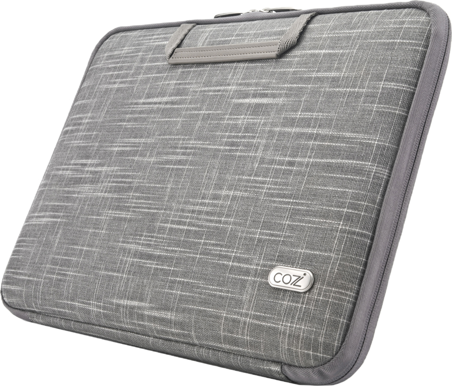 "Cozistyle Linen Smart Sleeve, Gray сумка для MacBook 13"""