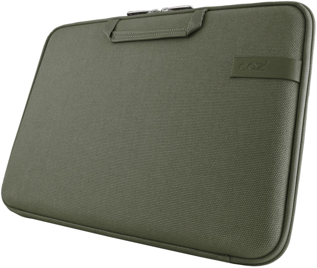 "Cozistyle Smart Sleeve, Green сумка для MacBook 15"""