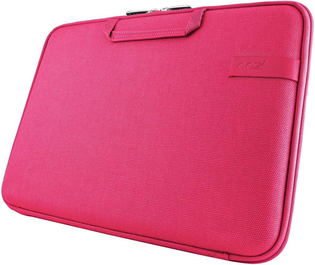 "Cozistyle Smart Sleeve, Hot Pink сумка для MacBook 11""/12"""