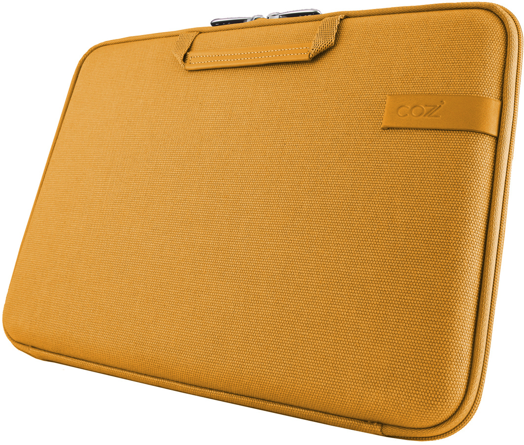 Cozistyle Smart Sleeve, Inca Gold сумка для MacBook 11/12