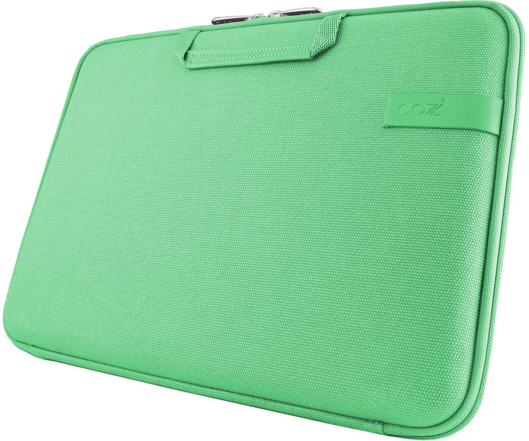 "Cozistyle Smart Sleeve, Light Green сумка для MacBook 15"""