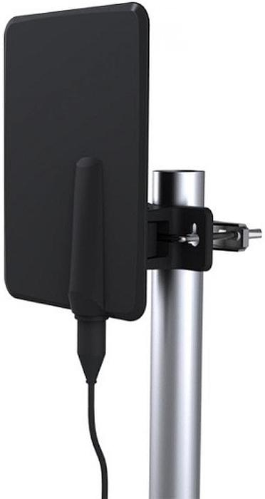 Denn DAE605 уличная ТВ-антенна (активная) цена и фото