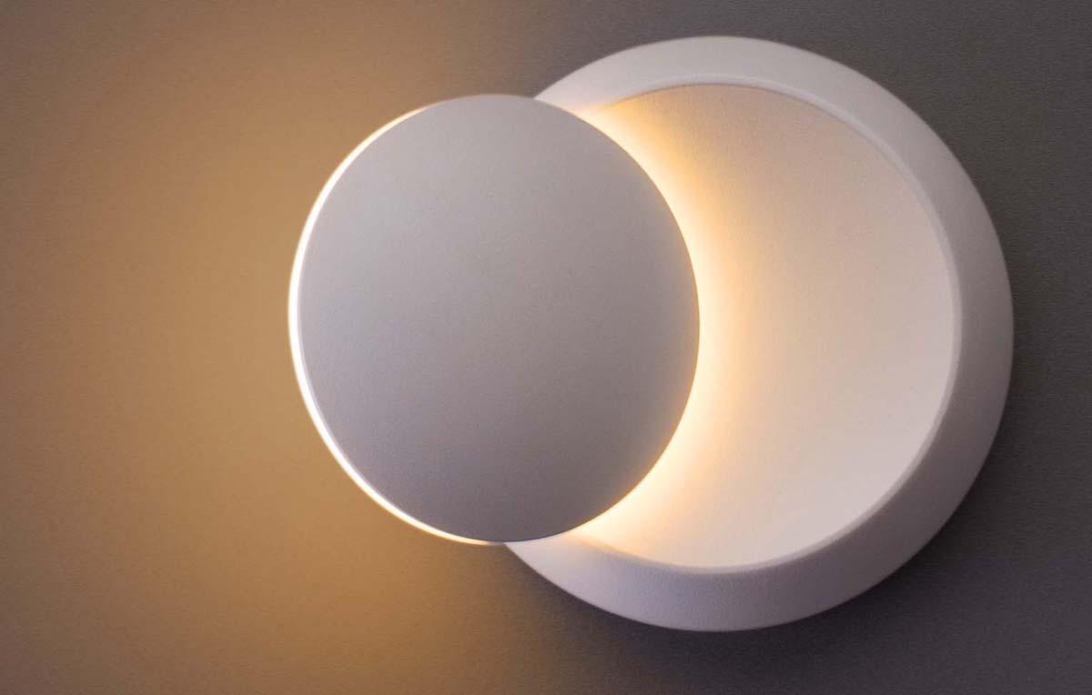 Бра Arte Lamp, LED, 5 Вт