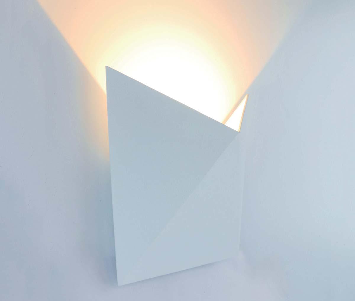 Бра Arte Lamp, LED, 9 Вт