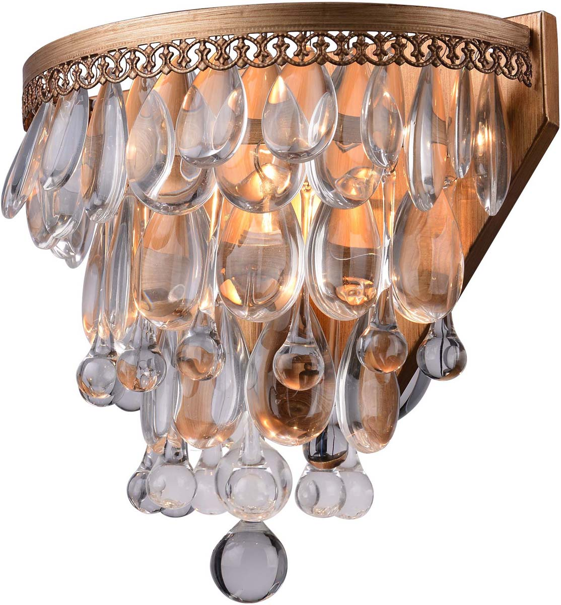 Бра Arte Lamp, E14, 40 Вт
