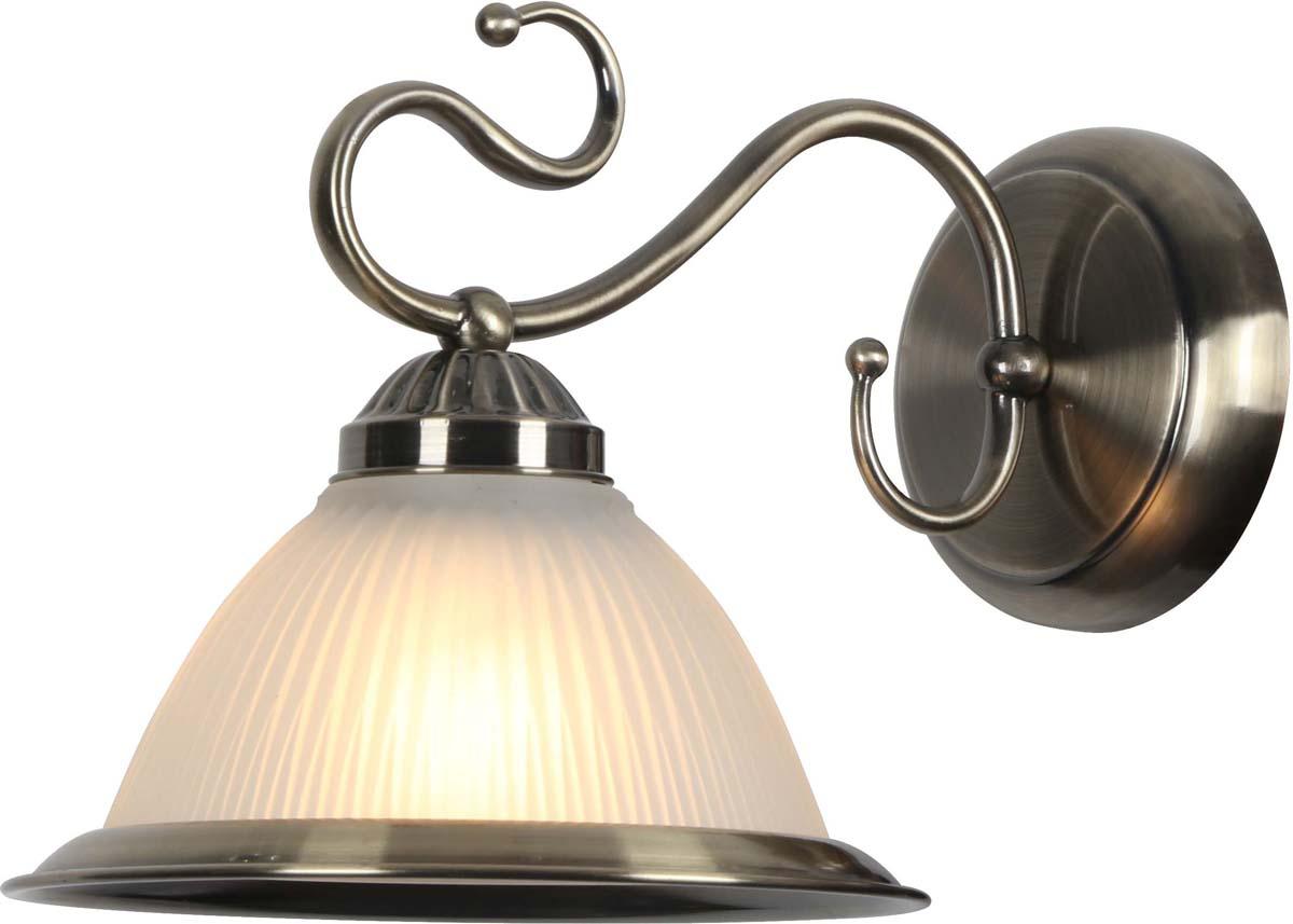 Бра Arte Lamp, E27, 60 Вт