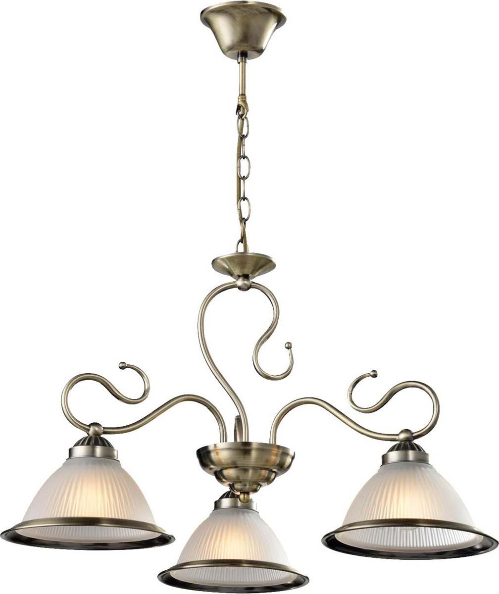 Светильник подвесной Arte Lamp Costanza, 3 х E27, 60 W. A6276LM-3ABA6276LM-3AB