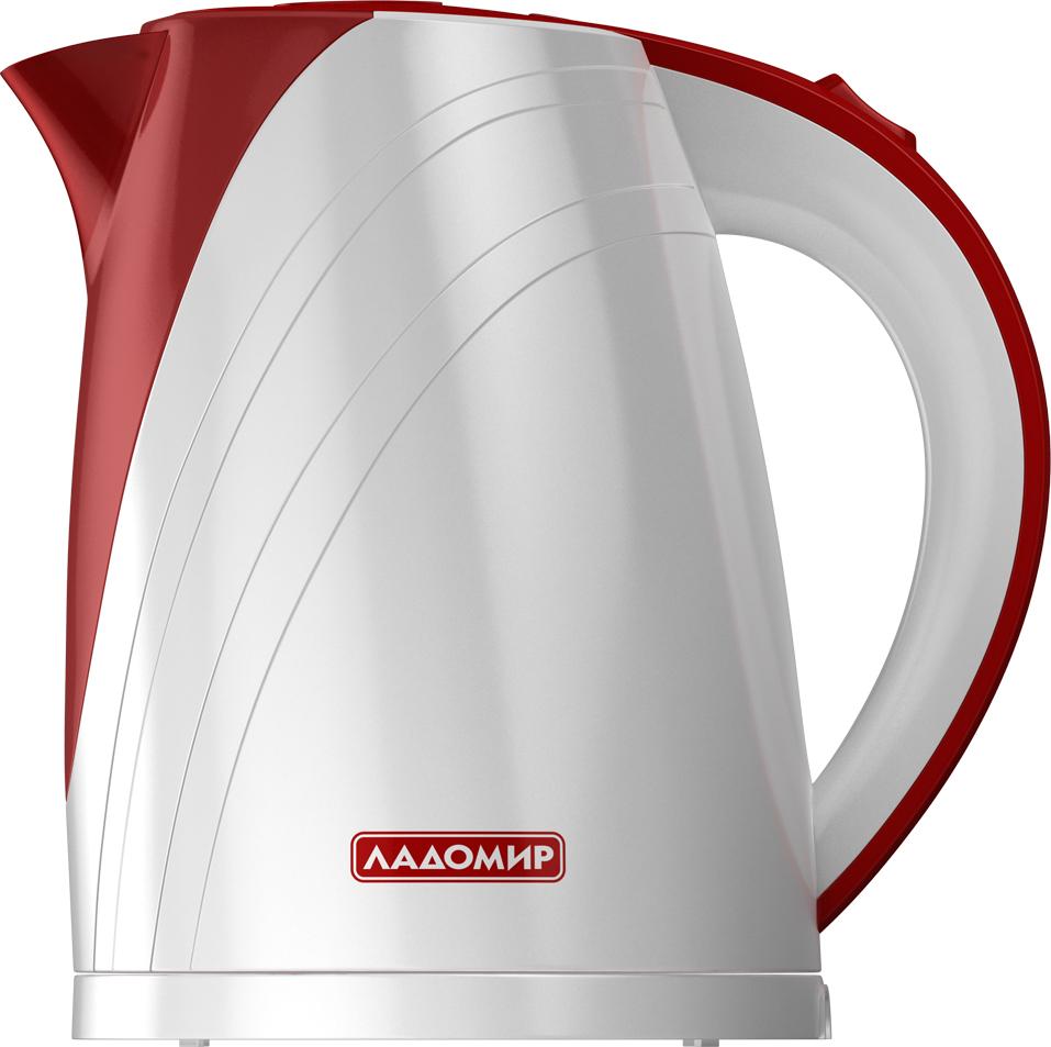 лучшая цена Электрический чайник Ладомир АА421