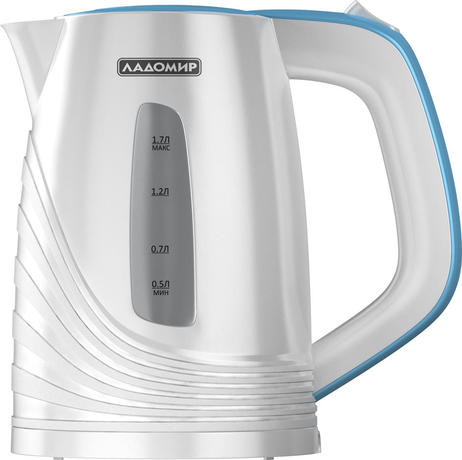 Электрический чайник Ладомир АА424