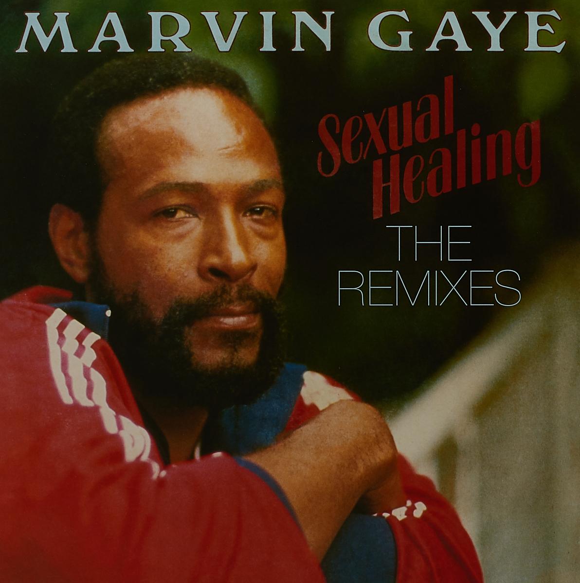Марвин Гэй Marvin Gaye. Sexual Healing: The Remixes (LP) марвин гэй marvin gaye volume jne 1961 1965 7 lp
