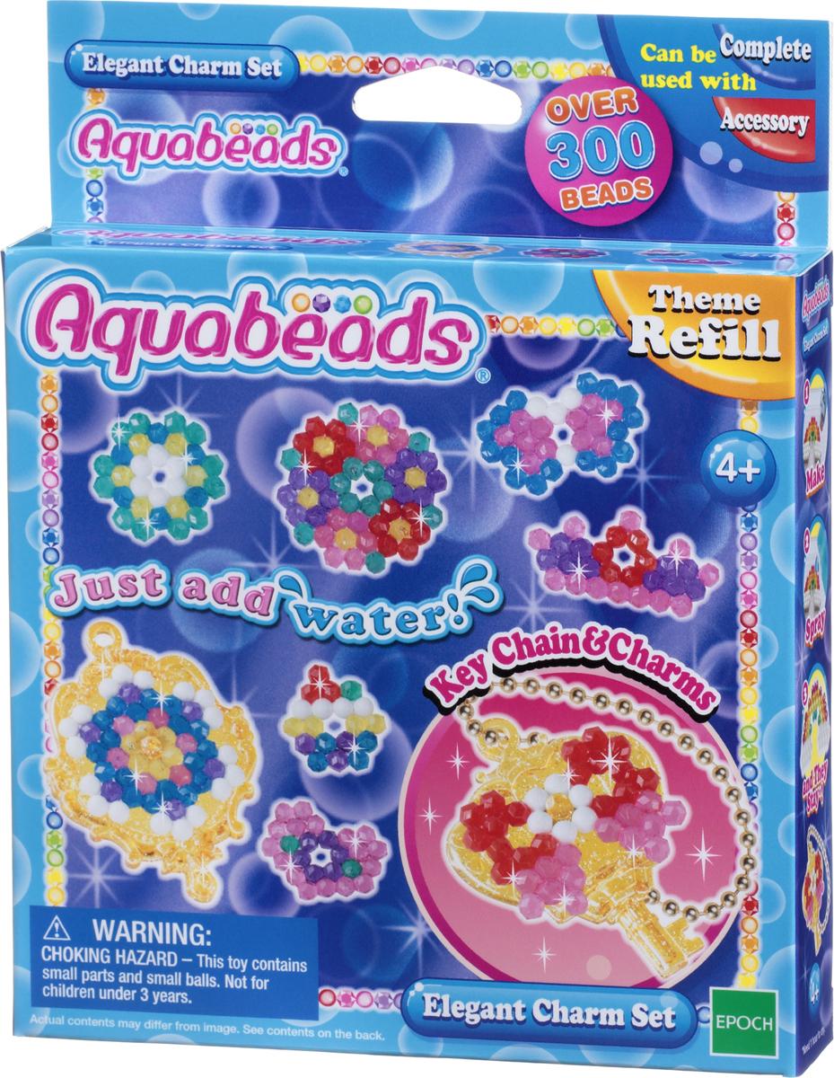 Aquabeads Набор для создания украшений Элегантная подвеска