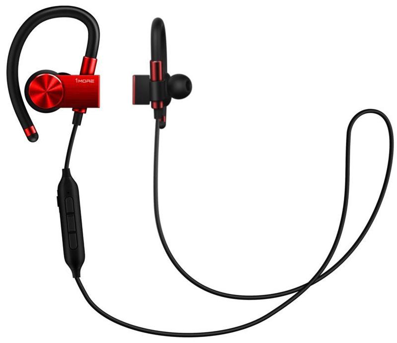 1MORE EB100 Bluetooth, Red беспроводные наушники